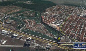 Greenview google earth coordenadas